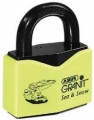 Abus 37/55 Granit Sea and Snow
