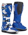 Sidi Charger Blue