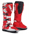Sidi Charger Red