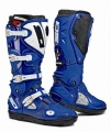 Sidi Crossfire SRS Blue NEW