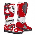 Sidi Crossfire SRS Red