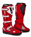 Sidi Crossfire SRS Red NEW