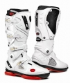 Sidi Crossfire SUPERMOTO White NEW