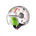 Grex G1.1 Visor Fancy White
