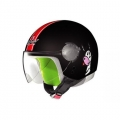 Grex G1.1 Visor Teens Black