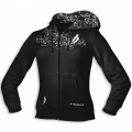 Held Zip-Kaputzenjacke