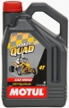 MOTUL POWER QUAD 4T 4L
