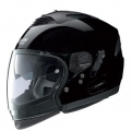 Nolan N43E Air Special N-Com Metal Black
